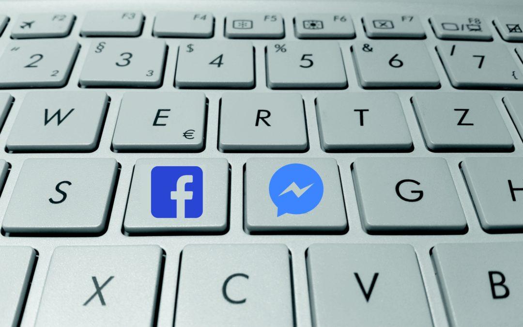 Suivez-nous sur les réseaux sociaux!
