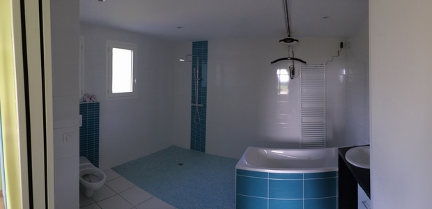 Salle de bain – Bordeaux (33)