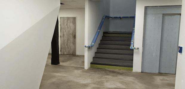 mise en conformité erp avec un ascenseur