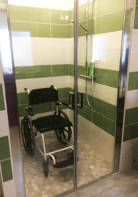 Accessibilite Erp Salle De Bain ~ particuliers accessibilit coren access