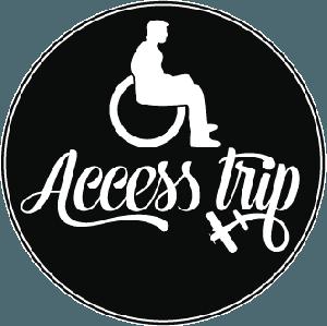 access trip logo