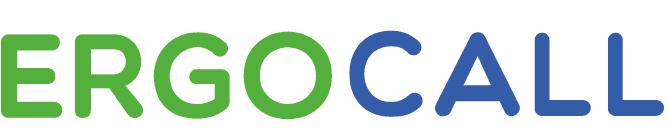 logo ergocall