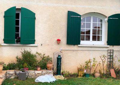 Mise en accessibilité complète d'une maison dans le Gard (30)